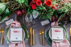 Eco-chic wedding inspiration – how to go green for your wedding – epanouir flower studio - eco friendly wedding flowers
