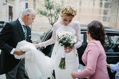Boda en Hacienda Medina, Sevilla | Basilio&Raquel - click&rec #Bodaencarmona #Haciendamedina #bodasevilla #noviaperfecta #saradebenitez #noviasconestilo #fotografiadeboda #fotografosevilla #boda #Sevilla