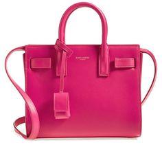 Saint Laurent Sac de Jour Micro Tote Luggage Bags, Purses And Handbags,  Fashion Bags 0d336cfe315