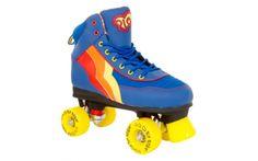 Rio Roller Quad Skates - Blueberry | Quad Roller Skates | Quad Skates | Roller Boots | Womens, Kids, Mens | Skatehut | Cheap Skates For Sale | Skatehut