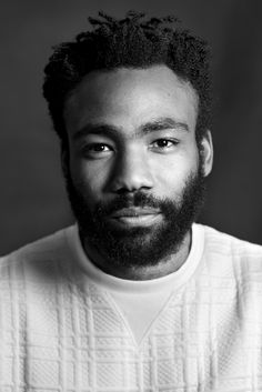 See intimate celebrity portraits of Donald Glover and other A-list stars from the Toronto International Film Festival, now on wmag.com.