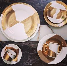 Kelly wearstler dinnerware