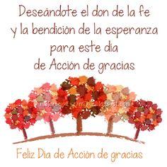 Frases Bonitas Para Facebook: Imagenes Con Frases Del Dia De Acción De Gracias