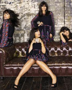 Claudia Winkleman is just lovely - I pined for her a bit on Strictly this year. The only worry about having her as a drinking buddy is that the husband loves her too.