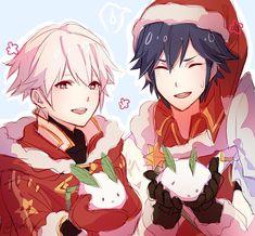 Chrobin Christmas