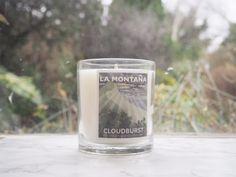 La Montana Cloudburst