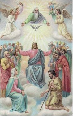 All Saints In Heaven Catholic - Yahoo Search Results Yahoo Image Search Results