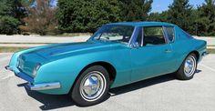 1963 Studebaker Avanti R1 for sale #1875114   Hemmings Motor News