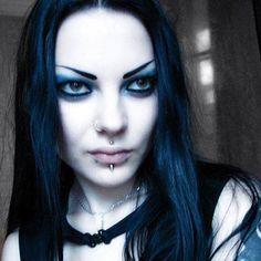 Liama Babalon ~Gothic Art