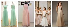 Victoria West: Bridesmaid Dresses from DressFashion.co.uk