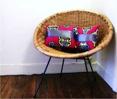 coussins wax Bassinet, Chair, Recherche Google, Navajo, Furniture, Home Decor, Danish Language, Cushions, Crib