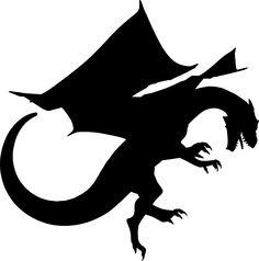 Животных, Зверь, Тварь, Дракон