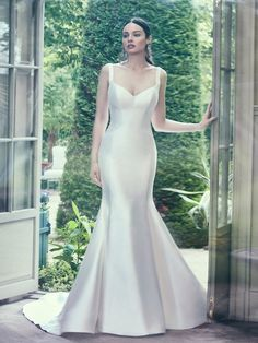 f508bb26ddb 19 Best Maggie Sottero gowns  Arielle Bridal images in 2019