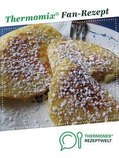 fritters - Apple donut from sabri. A Thermomix ® recipe from the Desserts category , the The -Apple fritters - Apple donut from sabri. A Thermomix ® recipe from the Desserts category , the The - Easy Donut Recipe, Donut Recipes, Pastry Recipes, Cake Recipes, Dessert Recipes, Beignets, Thermomix Desserts, Apple Fritters, Chocolate Donuts