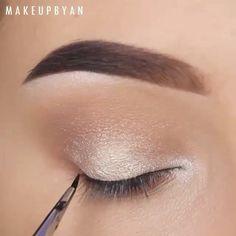 Beautiful  @makeupbyan