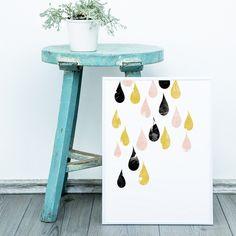 raindrops :)