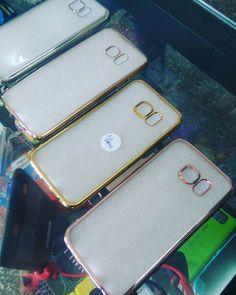 Cover para Samsung. -S6 Edge. -S7 Edge. -Note 5. -iPhone 6 plus.