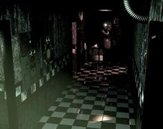 Five Nights at Freddy's 3 Guide - How to Survive Against Springtrap - Five Nights at Freddy's 3 - Five Nights At Freddy's 2 - Five Nights at Freddy's