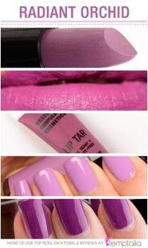 Te presento los colores de moda este verano. #Tip #maquillaje #PrincesasDe40