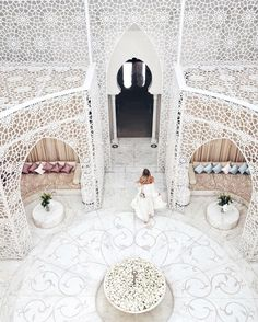 It took me a little while, but I finally updated my Marrakech travel guide to share with you all the places I truly love and recommend after visiting Marrakech twice! When I went to Marrakech… Visit Marrakech, Marrakech Travel, Morocco Travel, Marrakech Morocco, The Places Youll Go, Places To Go, Places To Travel, Travel Destinations, Interior Exterior