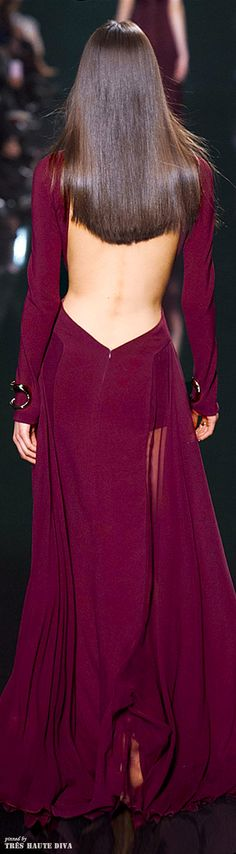 Elie Saab Fall/Winter 2014 #RTW #Runway #ElieSaab http://www.wedding-dressuk.co.uk/prom-dresses-uk63_1