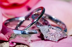2 Carat Diamond Engagement Ring | Recycled Bride