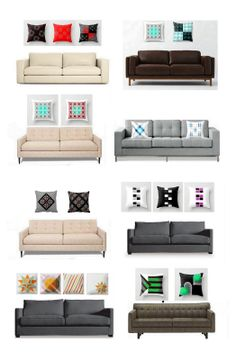 135 best mix and match pillows on the couch images home decor rh pinterest com