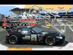 R3E ADAC14 Motorsport Arena Oschersleben - YouTube