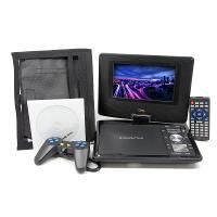 Quantum FX QFX 7 Multimedia Player with Game Function USB/SD Card Reader Rechargeable Battery
