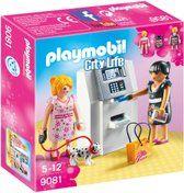 PLAYMOBIL Geldautomaat - 9081