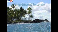VIDEO Los 10 mejores lugares que visitar en Costa Rica