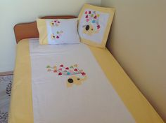 Baby Cross Stitch Patterns, Baby Quilts, Bed Sheets, Baby Room, Bedding Sets, Toddler Bed, Cushions, Nursery, Furniture