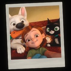 And dogs in animation films aren't new either. The Disney brand-name itself has had many successful association. Disney Magic, Disney Art, Disney Movies, Disney Characters, Cute Disney Wallpaper, Cartoon Wallpaper, Disney And Dreamworks, Disney Pixar, Poster Disney