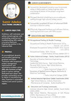 Best-of-class Resume Writing Samples and Resume Writing Advice from…