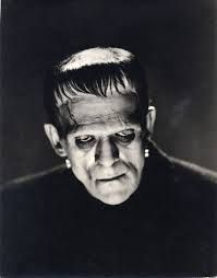 Frankenstein (Karloff)