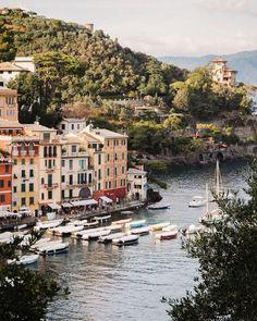 Portofino (Photo Marlene Lee)