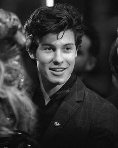 #shawnmendes #blackandwhite I have no words anymore. Walking perfection ❤️ we love you ❤️