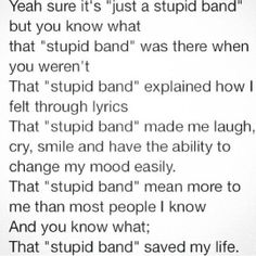 ♡♥. Yes thank you One Direction for being there when no one else was. I love you all so much no words can explain the happiness you have brought into my life!