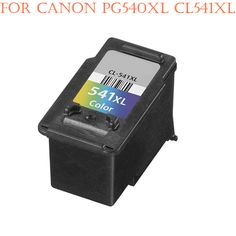 Hisaint Listing Best Hot Remanufactured CL541XL Colour Ink Cartridge For Canon PIXMA MG2150  MG3150 MG2250 MG3155 MG4150Printers #Affiliate