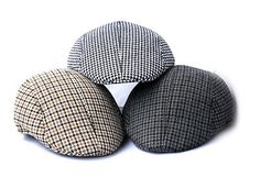 Tweed Golf Berets  #toys #toy #golf #gifts #tiger #equipment #wood #jewelry #gift