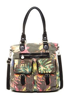 Remix 2.0 Tote by PUMA on @nordstrom_rack
