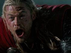 Banging and clanging: watch the trailer for Thor: The Dark World | Film | guardian.co.uk