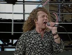 Download   Video  Robert Plant – Live At Knebworth 1990 (2015) [HD 1080p] »