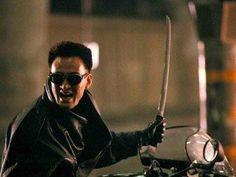 Sato (Black rain) 18 Movies, Cult Movies, Good Movies, Wakayama, Black Rain Movie, Action Icon, Japanese Legends, Andy Garcia, Classic Movie Posters
