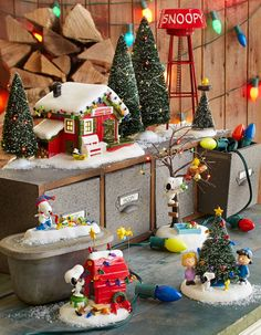 25 Best Department 56 Classic Brands Images Christmas Villages