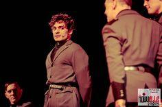 Federico Marignetti - Spring Awakening - Teatro Menotti a Milano