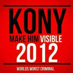 kony. repin to make him known. watch on http://www.youtube.com/watch?v=Y4MnpzG5Sqc&feature=g-logo&context=G211c4f1FOAAAAAAABAA