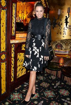 808bb02277e9f What London s Cool Girls Wore to Last Night s  WWWSupperClub