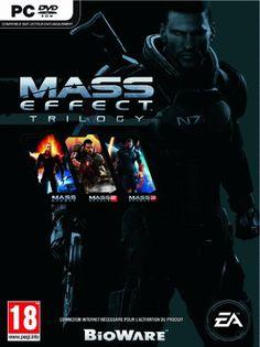 nice Mass effect trilogy  Mas info: http://comprargangas.com/producto/mass-effect-trilogy-importacion-francesa/