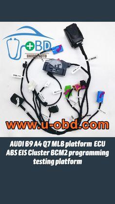 Auto Locksmith, Automotive Locksmith, Car Ecu, Bus System, Audi Q7, Things To Buy, Abs, Platform, Crunches